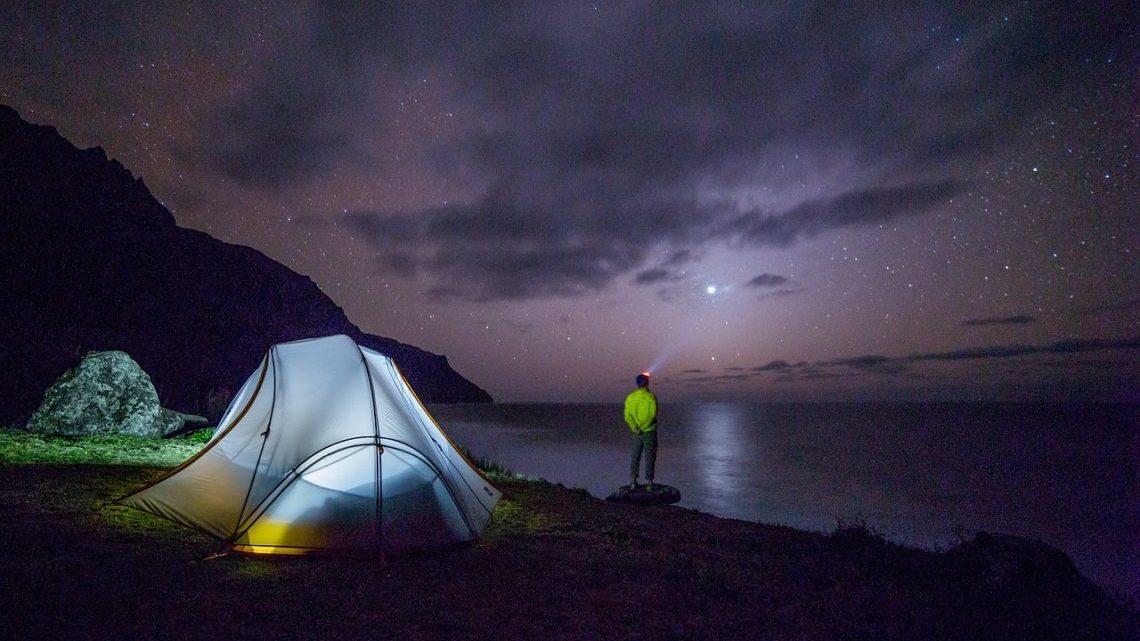 Bretagne : où camper pour explorer la région ?