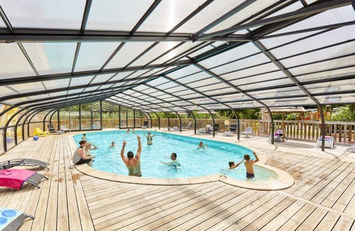 Camping avec piscine à Nantes : quels sont les meilleurs ?